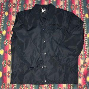 Starter Black Label Button Down Jacket